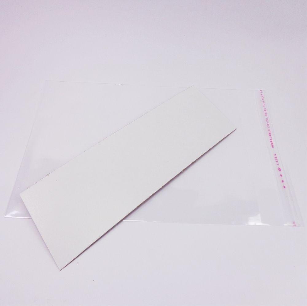 Embalagem - Faixa (20 unidades)
