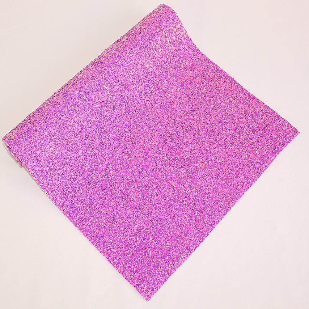 Lonita Glitter Areioso Lilás - 40 x 24 cm