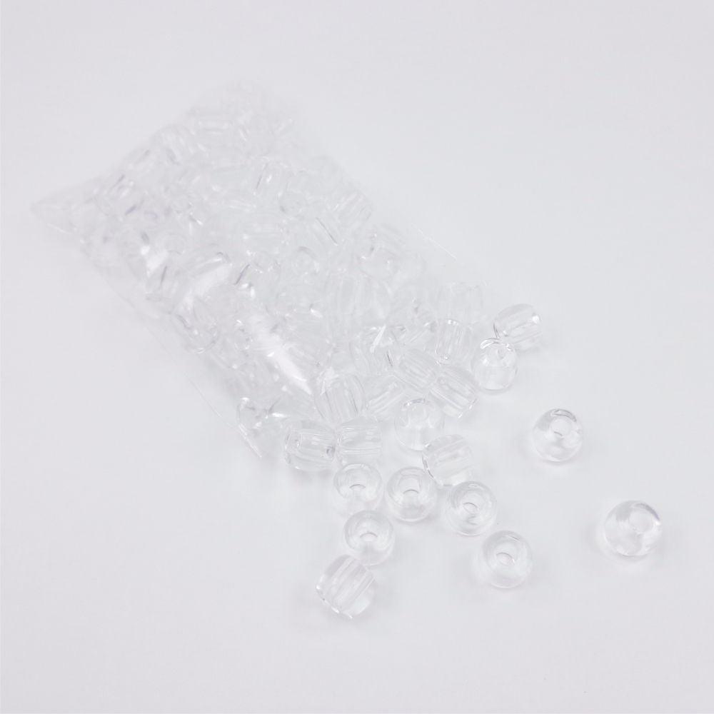 Tererê acrílico - 10 mm Cristal