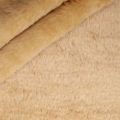 Lonita Pelucia Caramelo - 40 x 24 cm